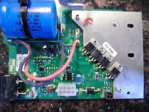 Graco Control Board For 190 210 390 Part 249052