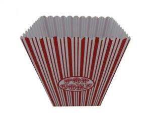 152 Oz Jumbo Popcorn Bucket 12 Packs