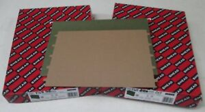 Smead Box Bottom Hanging Folders 2 Expansion legal Size Green 65095 qty 50