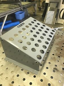Bt30 Cnc Mill Tool Holder Rack Made In Usa