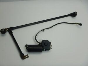 Jeep Wrangler Yj 87 95 Complete Front Windshield Wiper Transmission Linkage Nuts