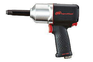 Ingersoll Rand 2135qxpa 2 1 2 Extended Anvil Quiet Impact Tool Brand New