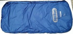 New Hill rom P500 Therapy Surface Mattress Topper