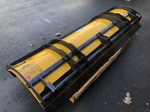 Meyer Lot Pro Poly 7 5 Snow Plow Moldboard 09404