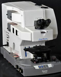 Thermo Nicolet Continuum Infrared Ft ir Microscope