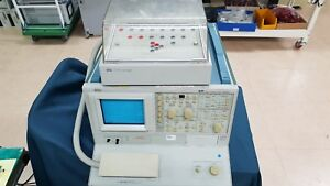 Tektronix_371 High Power Programmable Curve Tracer With Test Fixture