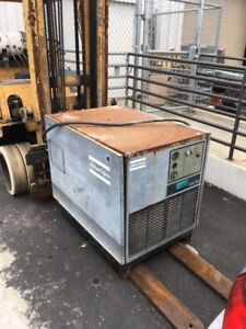 Atlas Copco Air Compressor 25 Hp Ga 18