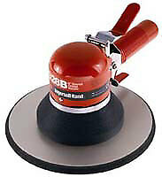 Ingersoll Rand 328b 8 Air Geared Orbital Sander