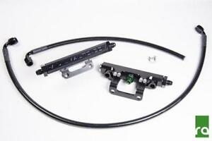 Radium Engineering 13 Scion Fr S Subaru Brz Fuel Rail Kit W Ptfe Hose Green