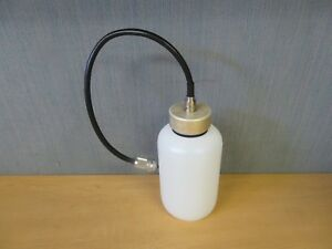 Olympus Md 106 Water Bottle Assembly Endoscopy For Uws 1 16090