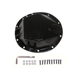 Rugged Ridge 16595 35 Dana 35 Heavy Duty Differential Cover