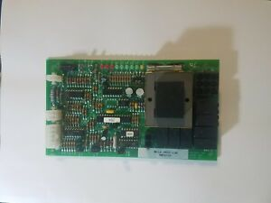 Manitowoc 2009733 Ice Machine Control Circuit Board 1092 110 Rev D