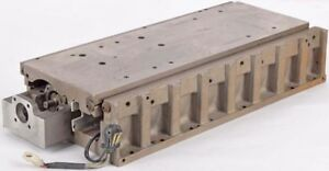 Anorad Industrial Motion Actuator Slide 16 x5 5 Table Linear Positioning Stage