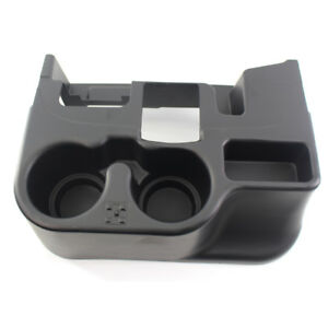 P10180 Drink Cup Holder Attachment For Console For 2003 2012 Dodge Ram Truck New