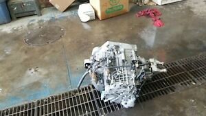 Automatic Transmission Trans Axle Assy Us Market Fwd 2009 2011 Element 58338