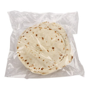 Mission Foods 4 5 Heat Pressed Tortilla 12 Count 24 Pack