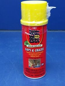 12 Cans Great Stuff Gaps Cracks Insulating Foam Sealant 157901 12 Oz Ea