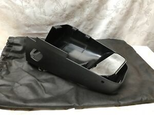 2015 2017 Ford F150 Clip Snap On Zap Towing Side Mirror Ext Passenger Side