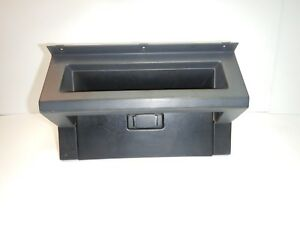 Jeep Wrangler Yj 87 95 Dark Gray Glovebox Glove Box Setup Oem Free Shipping