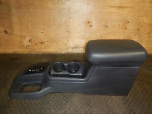 Jeep Grand Cherokee Zj 93 98 Gray Agate Center Console Oem Free Shipping
