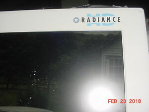 High Definition Nds Radiance Sc sx19 a1a11 19 Monitor