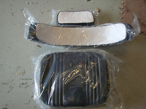 966 806 1466 706 756 666 1566 1586 1066 International Tractor Seat Cushions New