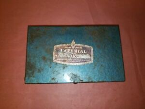 Imperial eastman 375 fs wide range flaring tool with slip on yoke Imperial Case