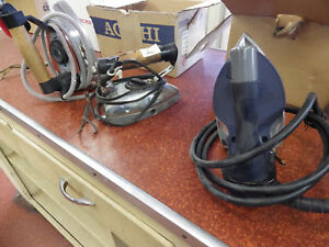 Dry Cleaning Irons Cissell Mfg Co Ace Hi