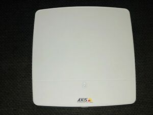 Axis Communications A1001 Network Door Controller 0540 001 02 Axis