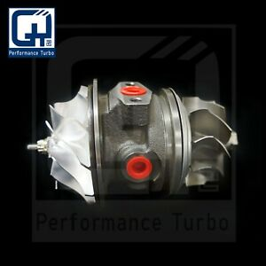 Garrett Billet Gtx3582r Ceramic Dual Ball Bearing Turbo Cartridge Core Chra