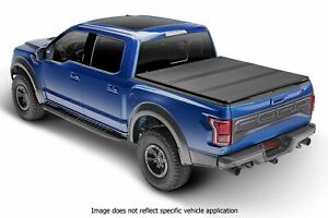 Extang Solid Fold 2 0 Tonneau For 07 13 Chevy Silverado Gmc Sierra 5 7ft Bed