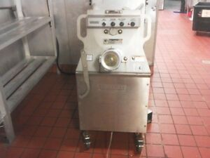 Hobart 1532 Stainless Meat Mixer Grinder 3ph 208v