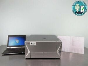 Tecan Infinite M1000 Pro Microplate Reader With Warranty See Video