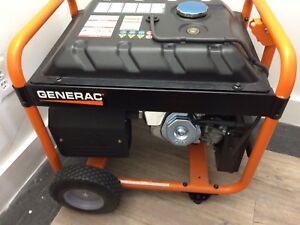 Generac Gp 5500 Generator No Box