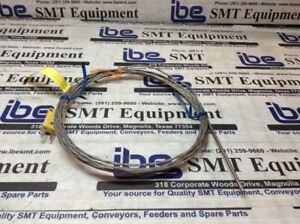 New Electrovert Reflow Solder Wave Thermocouple 2 5026 148 00 0 W Warranty