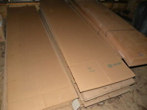 Boxes 60 72x10x10 70 81x12x12 Used For Mail Order Christmas Trees