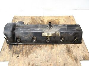 97 03 Ford F 150 V8 Driver Left Side Valve Cover W Mounting Bolts Oem