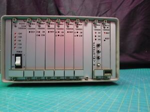 ludl Lep Electronic Products Pssyst Interface Module 73000500 73000503 Control
