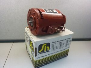 Bell Gossett 111034 Circulator Motor Remanuf By Sid Harvey s A28 15r 20814