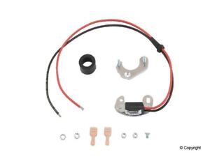 Ignition Conversion Kit pertronix Ignition Conversion Kit Wd Express