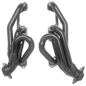 Exhaust Header Hedman Hedders 79540 Fits 96 99 Dodge Dakota 5 2l v8
