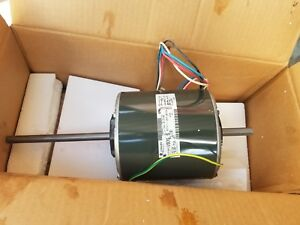 Nos Friedrich Ge 5kcp39pgv935s 618 714 47 1 3hp 1100rpm Electric Motor