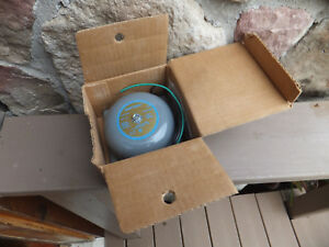 Nos Edwards Adaptabel 435 4g1 24vdc Metal 4 Bell New Boxed