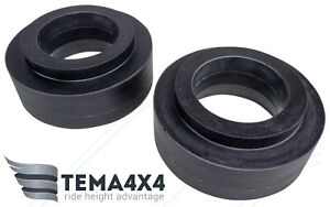 Rear Coil Spacers 50mm For Infiniti Qx56 Qx80 Lift Kit