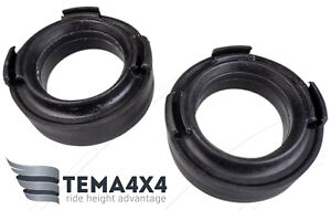 Rear Coil Spacers 30mm For Mazda Mpv 1995 2005 Lift Kit