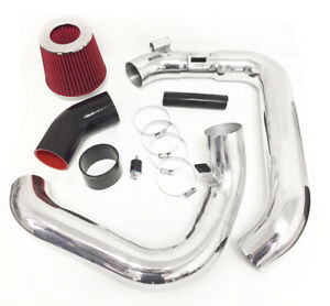 Cold Air Intake System Kit Filter For 2007 2012 Nissan Sentra 2 0l