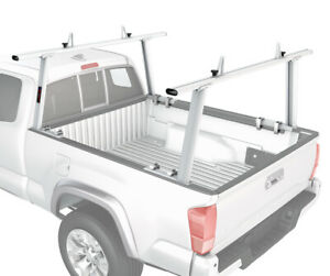 Toyota Tacoma 2005 On Adjustable Aluminum Pick Up Truck Ladder Rack Utility