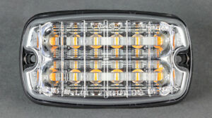 New Whelen M4c Linear Super led Lighthead