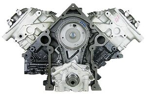 Mopar 5 7 Hemi 345 Ci Remanufactured Engine 03 08 Dodge Chrysler Jeep W Mds