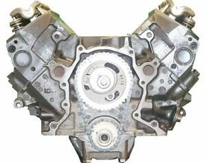 Ford 302 5 0l 1969 79 Remanufacterd Engine Outright No Core